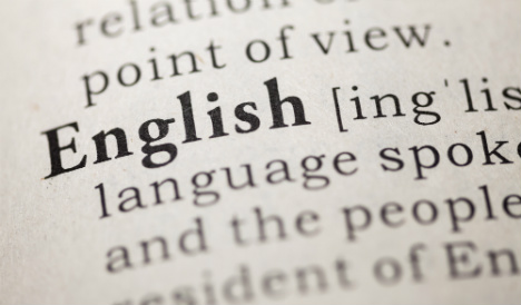 Swedes no longer 'world's best' at English