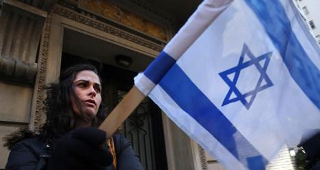 Israel slams Spain's 'unhelpful' Palestine vote
