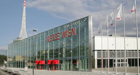 Austria's largest career fair opens on Thursday