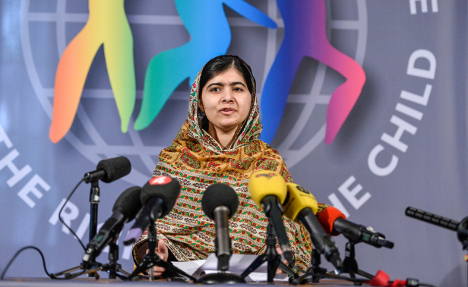 India and Pakistan PMs to snub Nobel ceremony