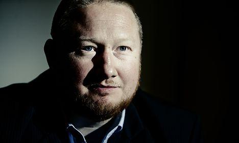 Morten Storm gives fiery testimony in terror case