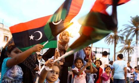 '€1 million' paid to free Italian hostage in Libya