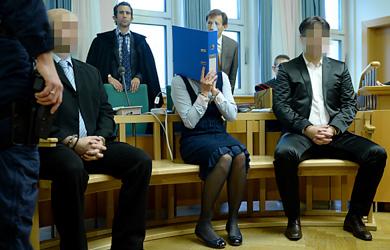 Hand grenade murder trial starts in Vienna