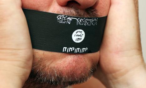 Isis sleeper cells in Europe: defector