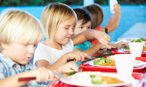 3,000 Copenhagen kids get listeria-infested food