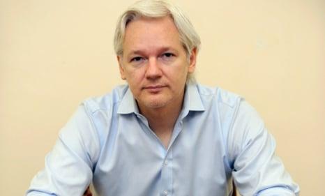Court rejects Assange arrest warrant appeal
