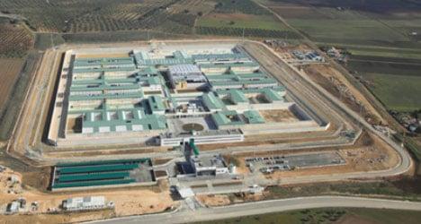 Spain's 'ghost prisons' hit by funding shortfall