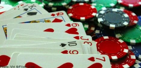 Swede's big poker win may 'trigger' gamblers