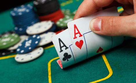 Norwegian poker ace wins big in Vegas