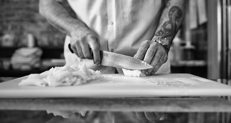 No thanks: Spanish chef snubs Michelin star