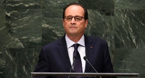 Scandal: Yet another Hollande advisor is felled