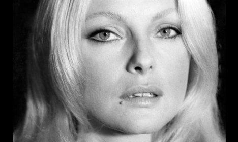 Italian Hollywood star Virna Lisi dies at 78