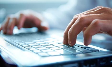 Hacking attack hits Sweden internet giant