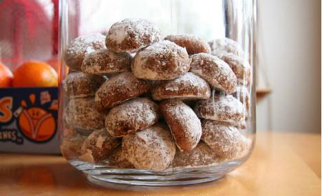 German Christmas cookies to bake now
