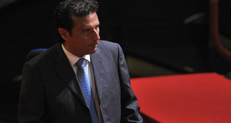 'Show off' Schettino testifies at trial