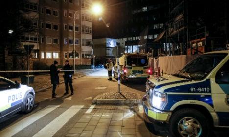 No arrests after bomb blast in Sweden's Malmö