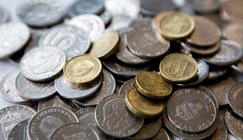 Zero percent interest rate extended in Sweden