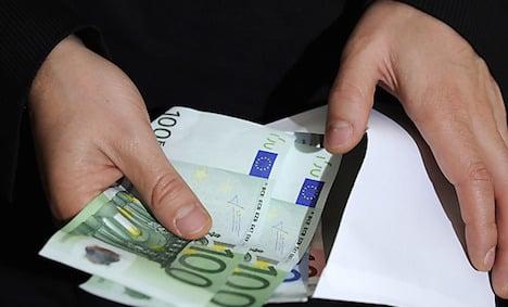 UN Vienna warns staffers of 'trickery crime'