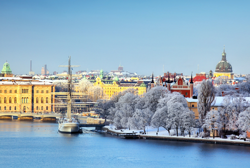Sweden ranked fifth best country for business