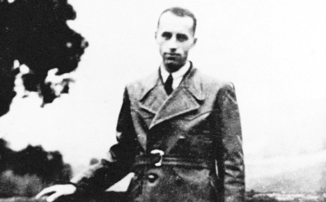 Most-wanted Nazi dead, say Holocaust hunters
