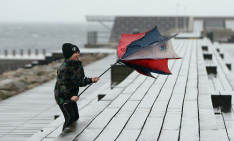 Sweden braced for stormy Nobel season