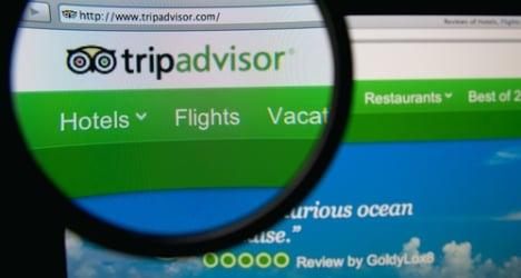 TripAdvisor fined for fake reviews in Italy