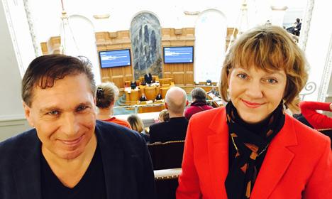Denmark passes dual citizenship bill