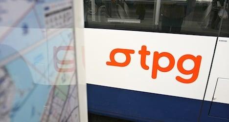 Second public transit strike averted in Geneva