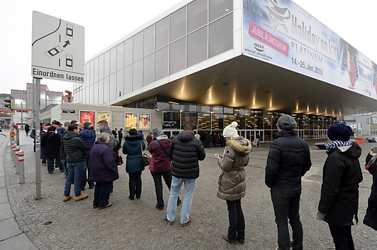 Eurovision Final tickets sell out in 20 minutes