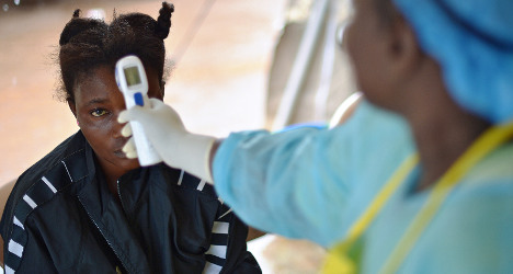 Spain's plans for Canary Ebola hub 'a joke'