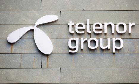 Telenor and TeliaSonera to merge in Denmark