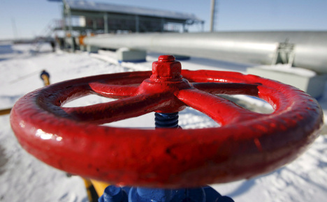 Germany still dependent on Russian energy