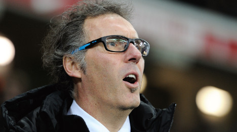 PSG blow chance to take top spot at Lille