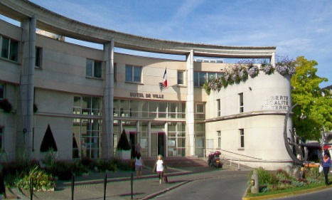 French bus driver faked assault in paid leave ploy