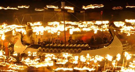 Ancient anchors hint at Spain–Viking link