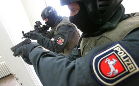 Terror alert 'higher than in decades'