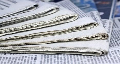 Italy's top ten news stories in 2014