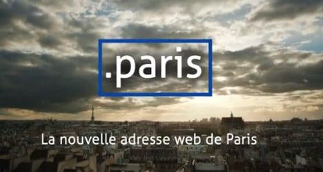 Paris puts 10,000 domain names up for grabs