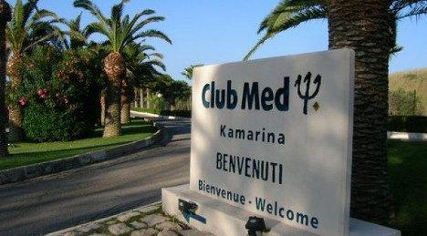 China's Fosun ups bid for France's Club Med