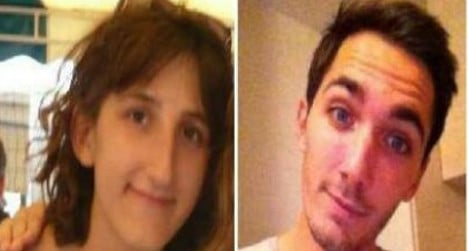 Missing French students found dead in Pyrenees
