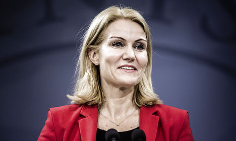 In defence of Helle Thorning-Schmidt