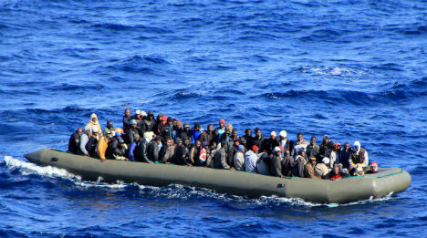 Europe needs long-term migration plan: UN