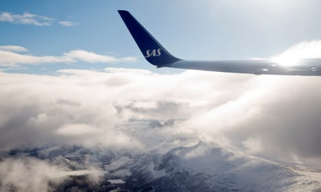 SAS to slash costs as profits nosedive