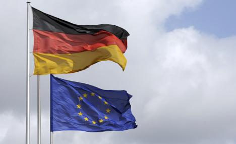 Germans love EU but question free movement