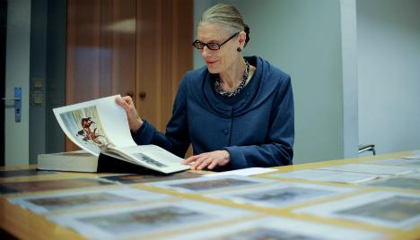 Queries flood in over Nazi-era art hoard
