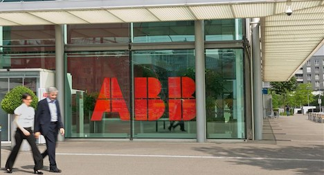 ABB and Hitachi join forces in Japanese deal