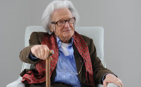Author and Holocaust survivor dies aged 91