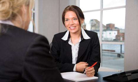 Introducing The Local's job advice column