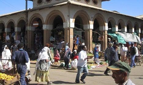 Danish report on Eritrea faces heavy criticism