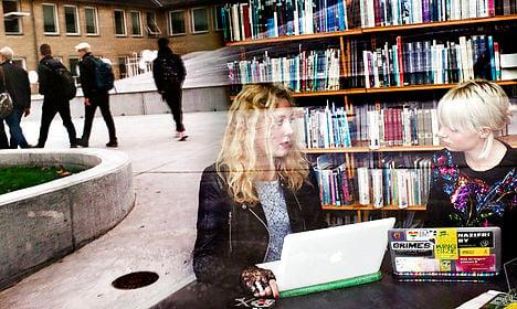 Denmark to reform upper secondary schools